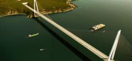 3.Boğaz Köprüsü ve Kuzey Marmara Otoyolu –Galeri