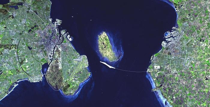 Öresund Köprüsü